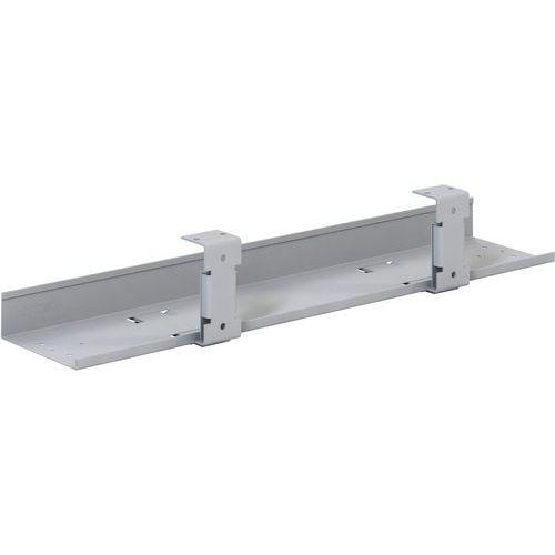 Alfa Office Kabelový kanál pro stoly ALFA 100, 200 a 420 - Prodloužená záruka na 10 let