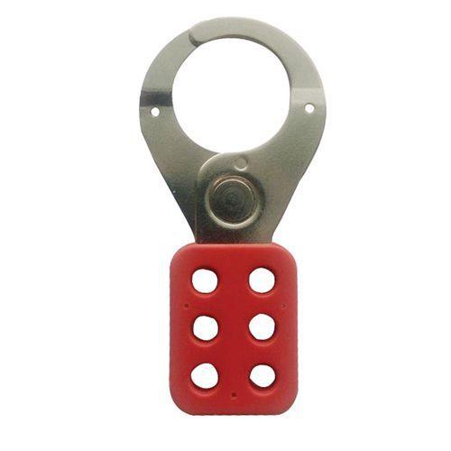 Bezpečnostní uzamykatelná spona Manutan, 41 mm