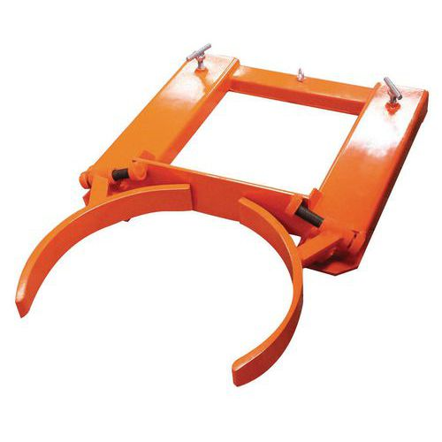 Manipulátor na sudy, do 440 kg