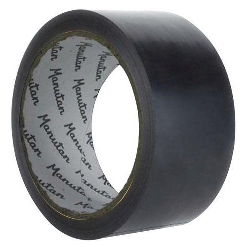 Opravná páska Manutan, šířka 50 mm, černá