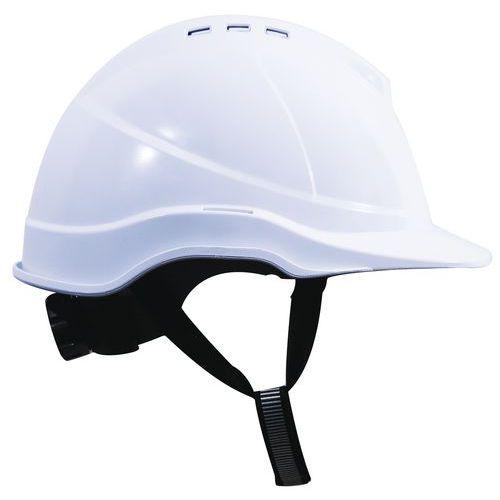 Ochranné přilby Manutan TECHNIC, 6bodové
