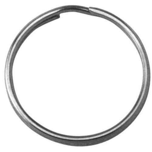 Kroužek na klíče Nerezocel A1/A2 20MM