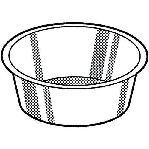 Ochranná krytka a zátka Plast Polyester M14PLUG