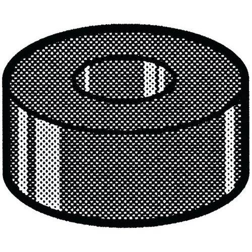 Těsnící kroužek Neopren