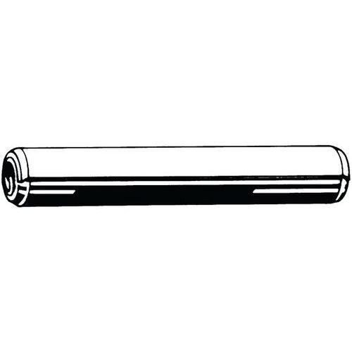 Pružný rovný kolík (spirální kolík) vinutý, těžké zatížení ISO 8