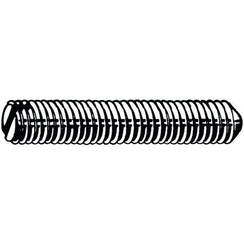 Stavěcí šroub s drážkou a kuželovým koncem DIN 553 Nerezocel A1/