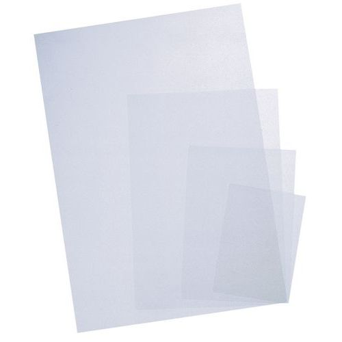 Laminovací fólie, 54 x 86 mm