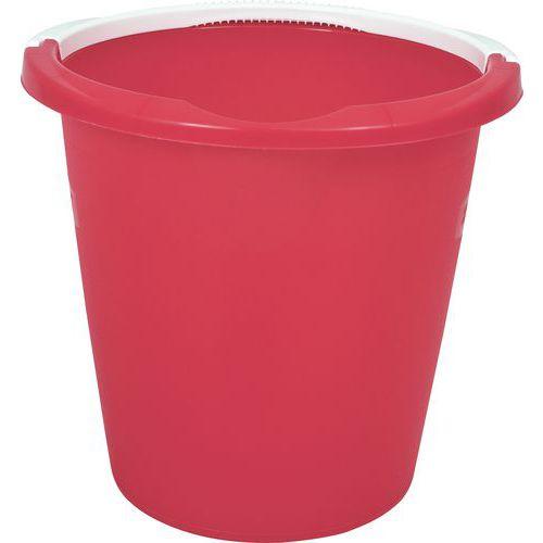 Plastový kbelík, 10 l