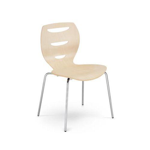 Konferenční židle Alani, buk