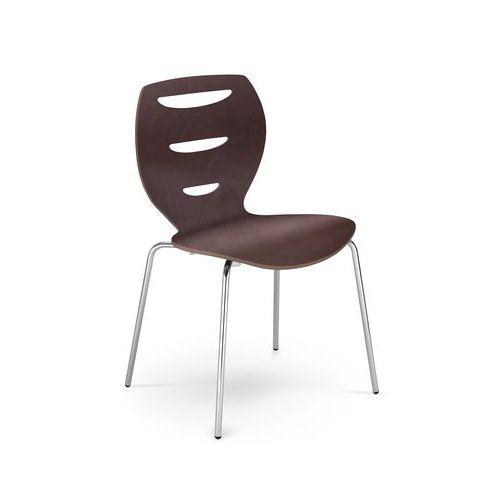 Konferenční židle Alani, wenge