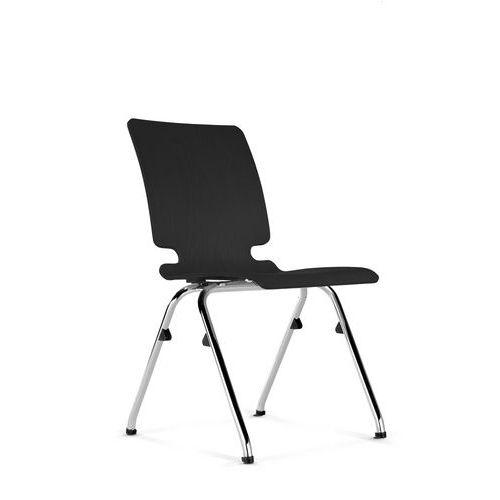 Konferenční židle Axo 100, wenge