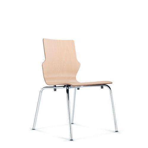 Konferenční židle Conversa, buk