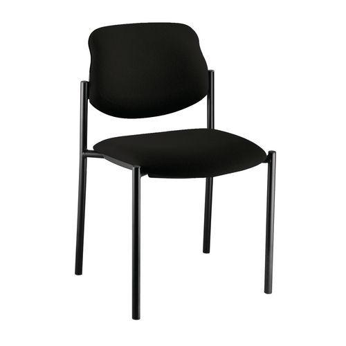 Konferenční židle Styl, černá