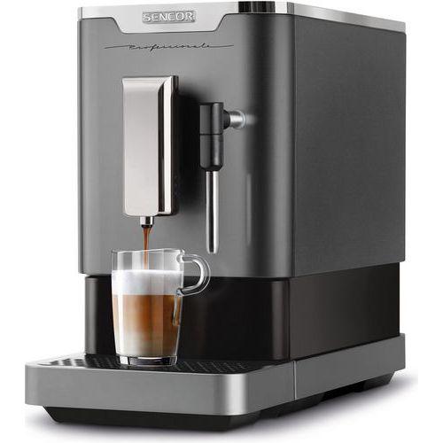 Automatický kávovar SENCOR SES 8010CH