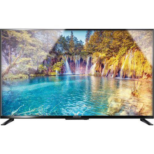 Televize LED 43 Sencor SLE 43F14TCS