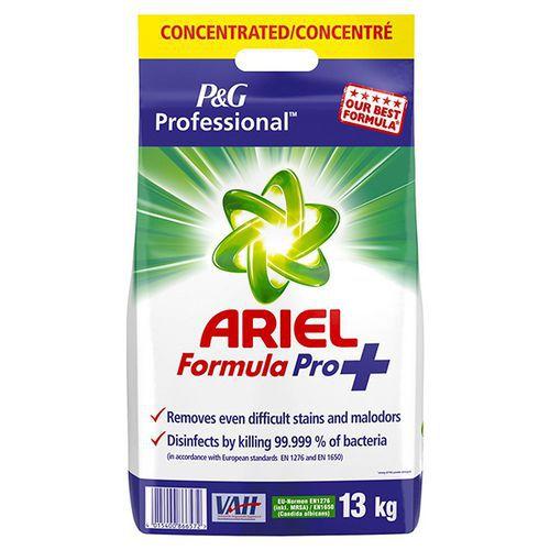 Prací prášek Ariel Formula Pro, 13 kg - SAMOSTATNĚ NEPRODEJNÉ