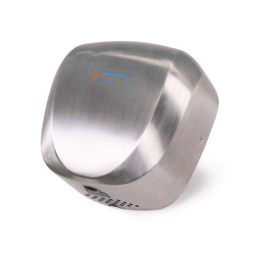 Bezdotykový elektrický vysoušeč rukou Jet Dryer Dynamic, stříbrn