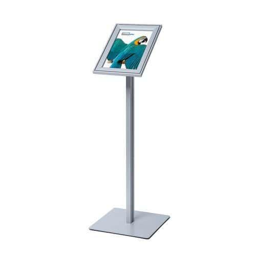 Jansen Display Informační stojan Menuboard, profil 37 mm, A4