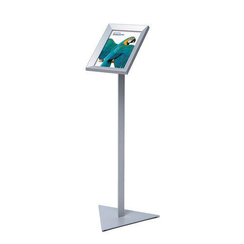 Jansen Display Informační stojan Menu, profil 35 mm, A4