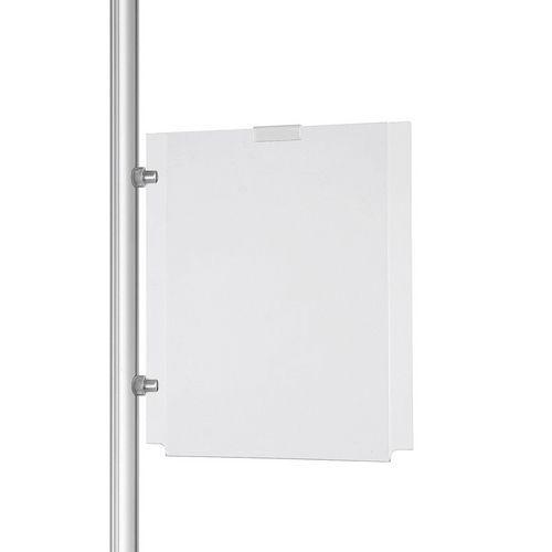 Informační kapsa na stojan Multistand, horizontální, A4