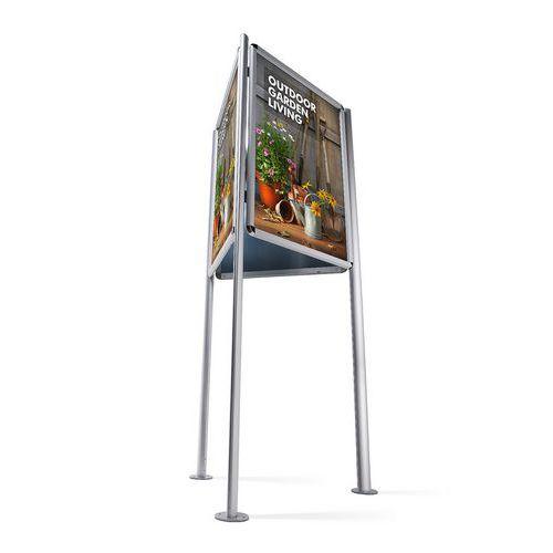 Reklamní stojany Triboard