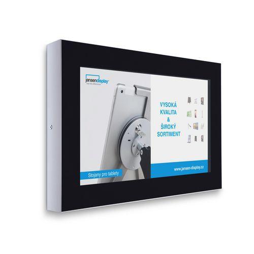 Nástěnný digitální panel Waller, s monitorem, 32 palců