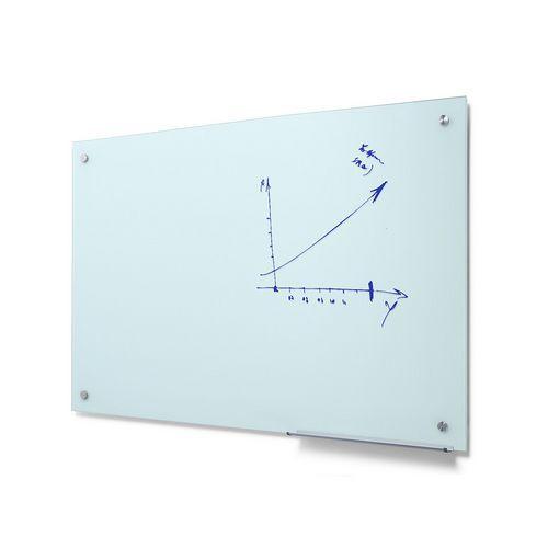 Skleněná tabule Parot, 90 x 120 cm
