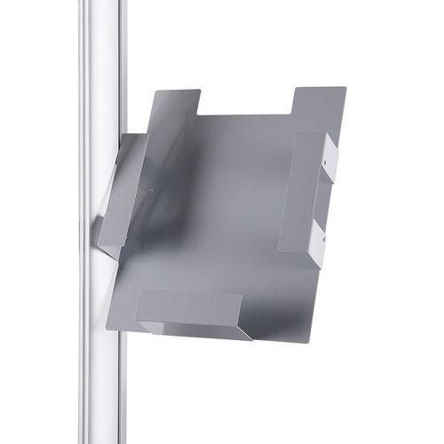 Informační kapsa na stojan Multistand, A4