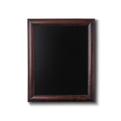 WOODBOARD 30x40 Nástěnná dřevěná křídová tabule