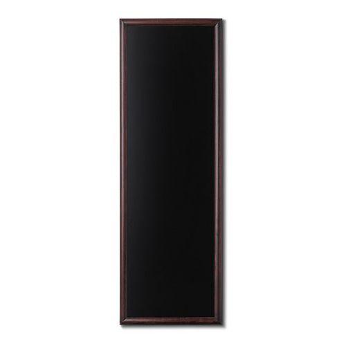 WOODBOARD 56x150 Nástěnná dřevěná křídová tabule