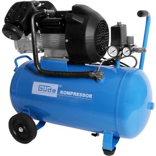Olejový kompresor 401/10/50