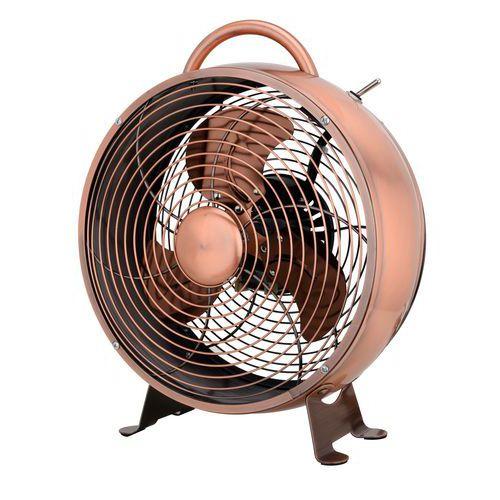 Podlahový ventilátor, 20 cm, 20 W
