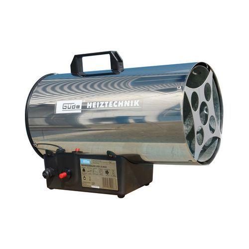 Plynové topidlo GGH 10 INOX, 10 000 W