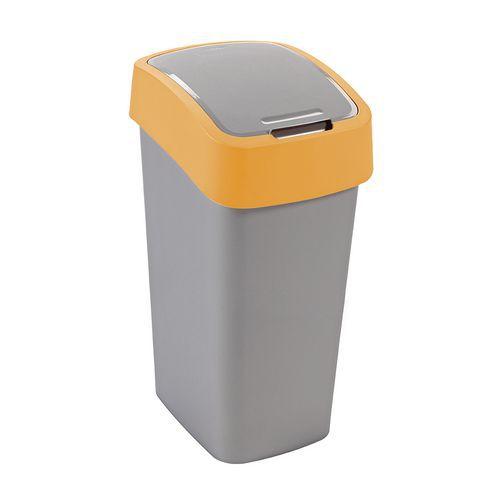 Plastový odpadkový koš,<br>objem 50 l