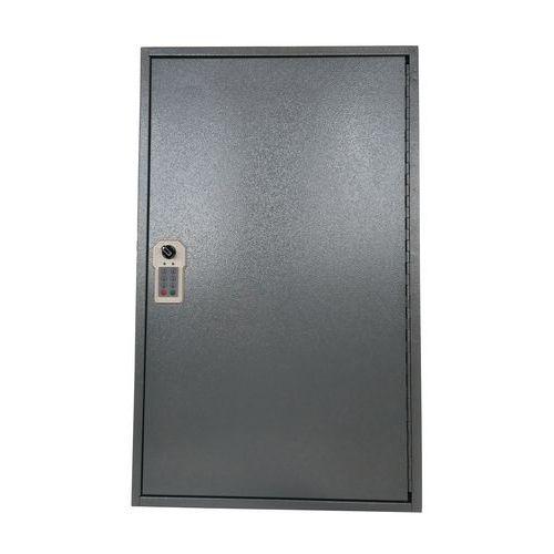 Skříňka na klíče s kódovým zámkem, 200 háčků