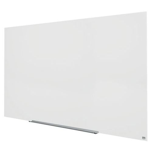 Skleněná magnetická tabule Nobo Diamond, 190 x 100 cm