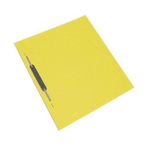 Rychlovázací desky Bruno, 100 ks, modré