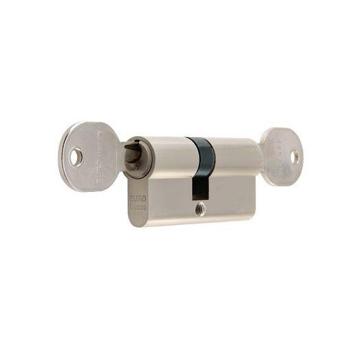 Bezpečnostní vložka EuroSecure s prostupovou vložkou, 30/30 mm,