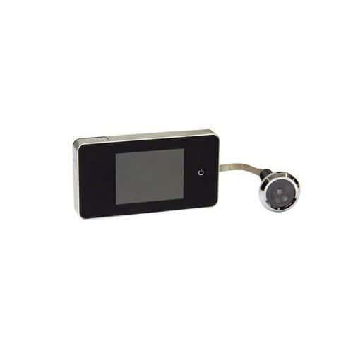 Digitální kukátko s kamerou