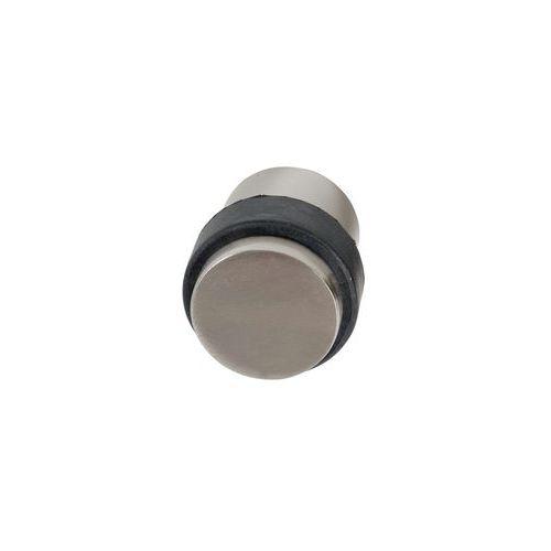 Zinkoslitinová dveřní zarážka s gumou