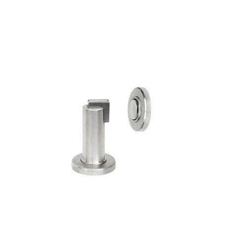 Nerezová magnetická dveřní zarážka
