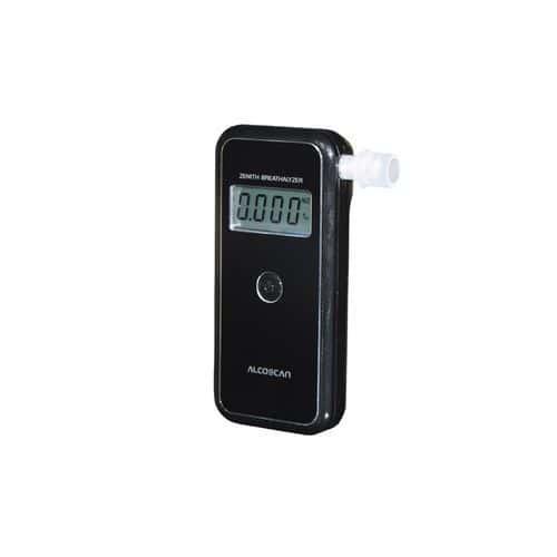 Alkohol tester AL 9000 Lite, elektrochemický senzor Fuel Cell