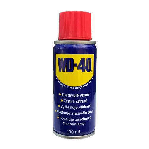 Univerzální mazací sprej WD-40, 100 ml