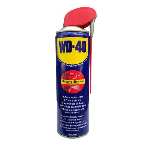 Univerzální mazací sprej WD-40, 450 ml