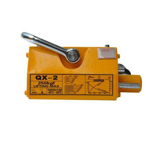 Břemenový magnet QX2, do 250 kg