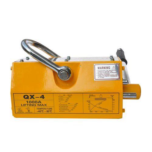 Břemenový magnet QX4, do 1000 kg