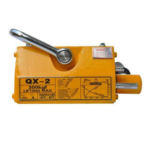 Břemenový magnet QX2P, do 300 kg