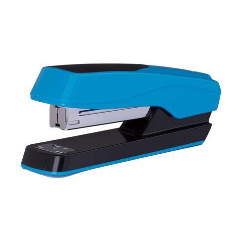 Sešívačka DELI 25 listů, modrá