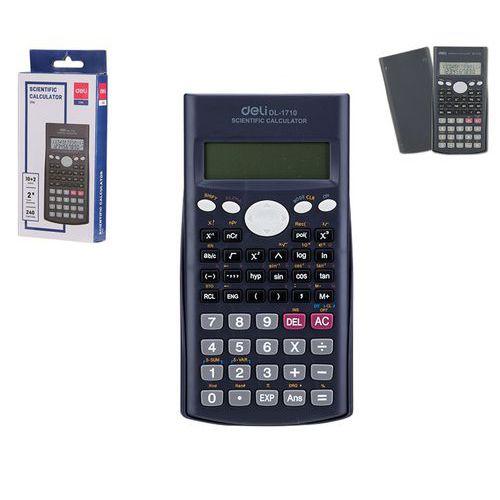 Kalkulačka vědecká DELI