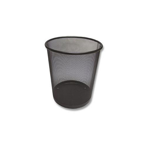 Koš DELI odpadkový drátěný, černý